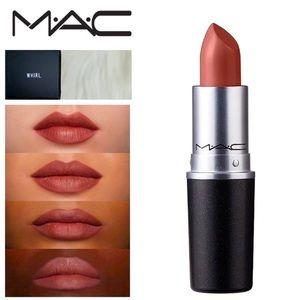 💋 MAC 💄 Whirl ** Matte Dirty Rose **